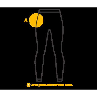 Leggings lungo